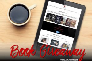Host a Book-Giveaway | Black Love Books | BLB Bargains