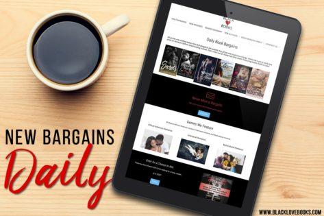 Daily Bargains | Black Love Books | BLB Bargains