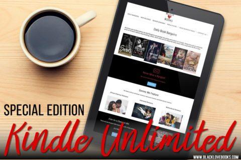 Kindle Unlimited   Black Love Books   BLB Bargains