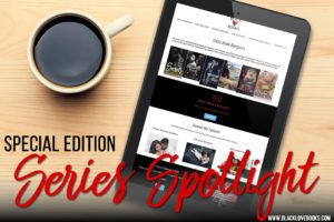 Series Spotlight | Black Love Books | BLB Bargains