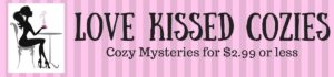 Love Kissed Cozies | Black Love Books | BLB Bargains