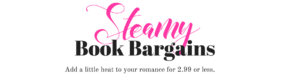 Steamy Book Bargains | Black Love Books | BLB Bargains