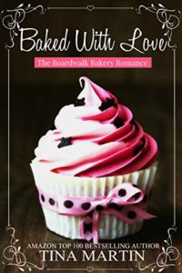 Baked with Love | Black Love Books | BLB Bargains
