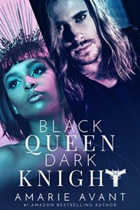 Black Queen Dark Knight | Black Love Books | BLB Bargains