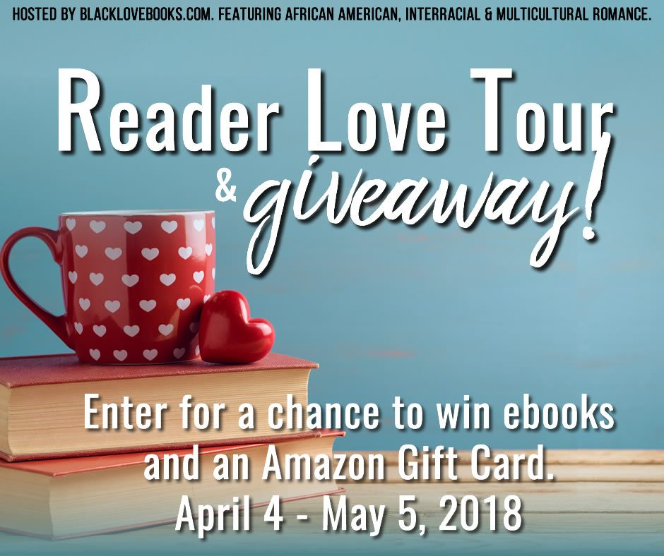 Reader Love Tour | Black Love Books | BLB Bargains