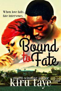 Bound to Fate | Black Love Books | BLB Bargains