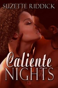 Caliente Nights | Black Love Books | BLB Bargains