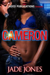 Cameron | Black Love Books | BLB Bargains