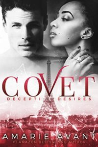 Covet | Black Love Books | BLB Bargains