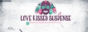 Love Kissed Suspense | Black Love Books | BLB Bargains