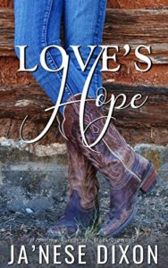 Love's Hope | Black Love Books | BLB Bargains