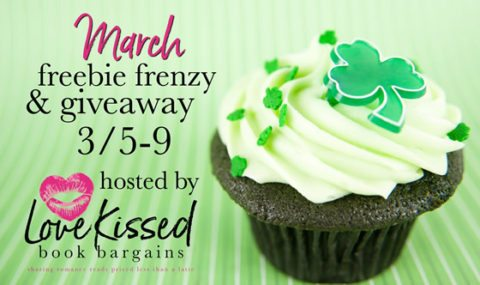 March Freebie Frenzy | Black Love Books