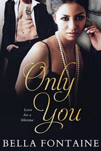 Only You | Black Love Books | BLB Bargains