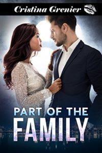 Part of the Family | Black Love Books | BLB Bargains