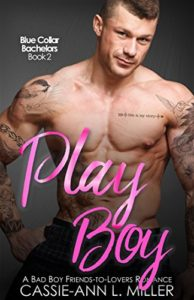Play Boy | Black Love Books | BLB Bargains