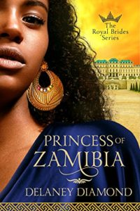 Princess of Zamibia | Black Love Books | BLB Bargains