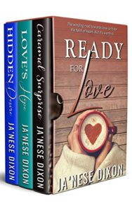 Ready for Love | Black Love Books | BLB Bargains