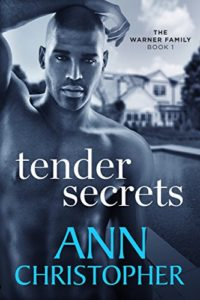 Tender Secrets | Black Love Books | BLB Bargains