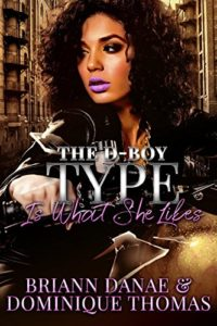 The D-Boy Type is What She Likes | Black Love Books | BLB Bargains