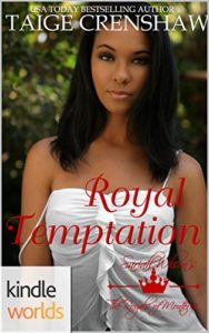 The Royals of Monterra | Black Love Books | BLB Bargains
