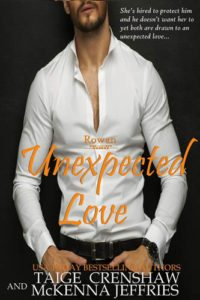 Unexpected Love | Black Love Books | BLB Bargains