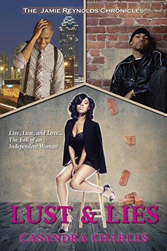 Lust and Lies | BlackLoveBooks.com