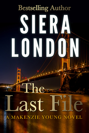 The Last File | Death and Damages | BlackLoveBooks.com