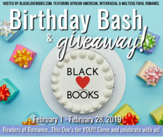 Birthday Bash and Giveaway