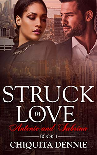 Antonio-and-Sabrina-Struck-In-Love